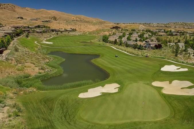 golf course Sommersett